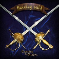 Running Wild: Crossing the Blades