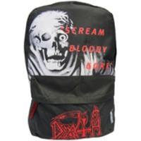 Death : Scream bloody gore