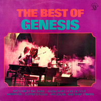 Genesis: Best Of Genesis