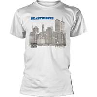 Beastie Boys: 5 boroughs
