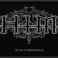 HIM: Logo (patch)