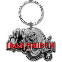 Iron Maiden: The number of the beast (keyring)