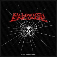 Killswitch Engage: Shatter (patch - packaged)