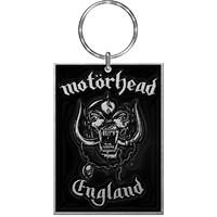 Motörhead: England (keyring)