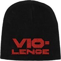 Vio-lence: Logo (beanie hat)