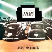 Tikanmäki, Anssi: Films