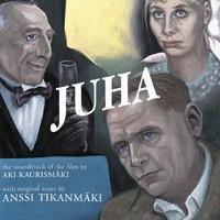 Tikanmäki, Anssi: Juha