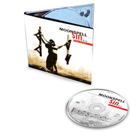 Moonspell: Sin/Pecado X 2Nd Skin