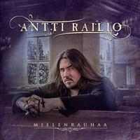 Railio, Antti: Mielenrauhaa