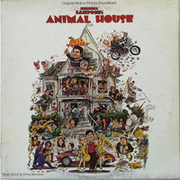 Bernstein, Elmer: Animal House