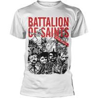 Battalion of Saints: Second coming