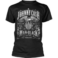 Cash, Johnny: Nashville label
