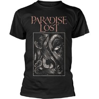 Paradise Lost: Snake