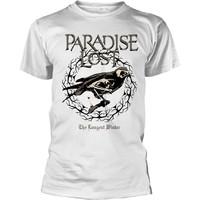 Paradise Lost: The longest winter (white)