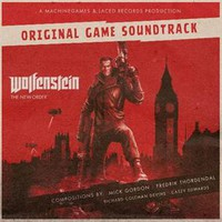 Soundtrack: Wolfenstein: the new order/the old blood