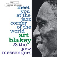 Blakey, Art: Meet You At the Jazz Corner of the World Vol.2