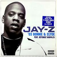 Jay-Z: '03 Bonnie & Clyde