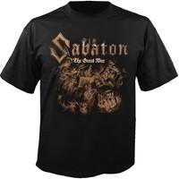 Sabaton: TGW Hatching