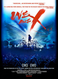 X Japan : We are X