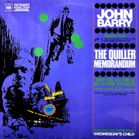 Barry, John: Quiller Memorandum