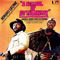 Morricone, Ennio: A Fistful Of Dynamite