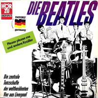 Beatles: Die Beatles ...Please please me und andere Knuller