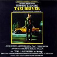 Soundtrack: Taxi driver