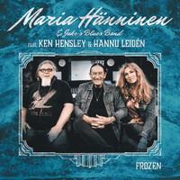 Hänninen, Maria: Frozen