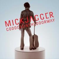 Jagger, Mick: Goddess In the Doorway