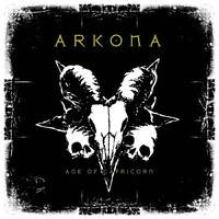 Arkona (Pol): Age Of Capricorn