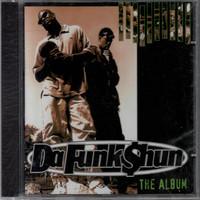 DaFunk$hun: Album