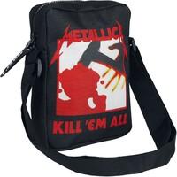 Metallica: Kill em all (cross body bag)