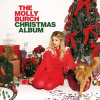 Burch, Molly: The molly burch christmas album