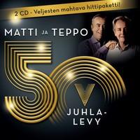 Matti ja Teppo: 50v juhlalevy