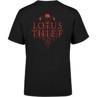 Lotus Thief: Oresteia
