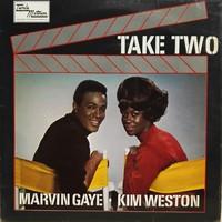 Gaye, Marvin / Weston, Kim : Take Two