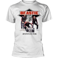 Beastie Boys: Solid gold hits (white)