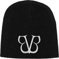 Black Veil Brides: Bvb logo (beanie hat)