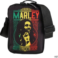 Marley, Bob: Roots rock reggae (cross body bag)