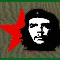 Guevara, Che: Star (patch)