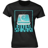 Enter Shikari: Synth square