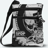 Five Finger Death Punch: Knuckle (body bag)