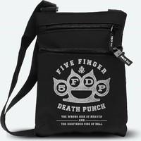 Five Finger Death Punch: Logo (body bag)
