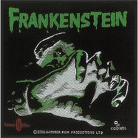 Hammer Horror: The curse of frankenstein (patch)