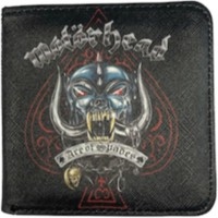 Motörhead: Ace of spades (wallet)