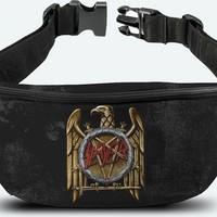 Slayer: Gold eagle (bum bag)