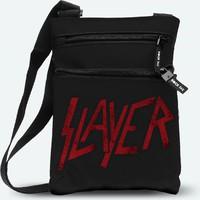 Slayer: Logo (body bag)