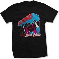 Ramones: Leave Home