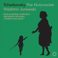 Tchaikovsky, Pyotr / Jurowski, Vladimir : The Nutcracker