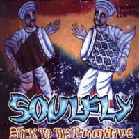 Soulfly: Back To The Primitive